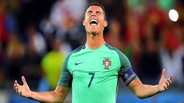 Ronaldo ile fena dalga geçtiler