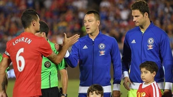 Chelsea 1-0 Liverpool (Maç Özeti)