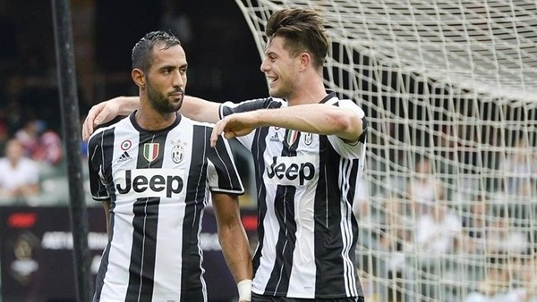 Güney Çin 1-2 Juventus (Maç Özeti)