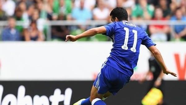Chelsea 4-2 Werder Bremen (Maç Özeti)