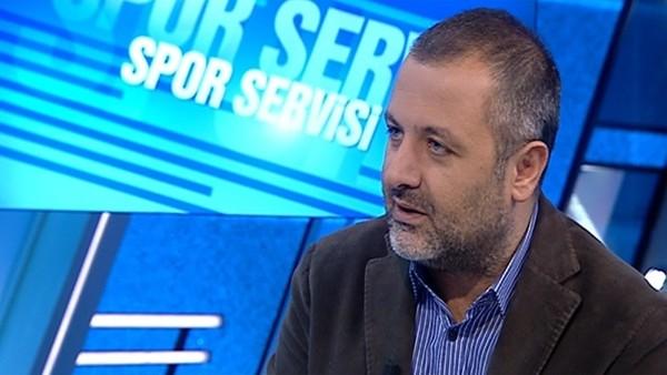 Mehmet Demirkol: 'Manchester maçına Obradovic çıksın'