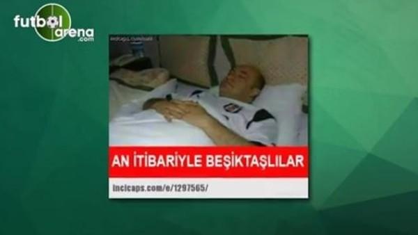 Fenerbahçe - Kardemir Karabükspor capsleri
