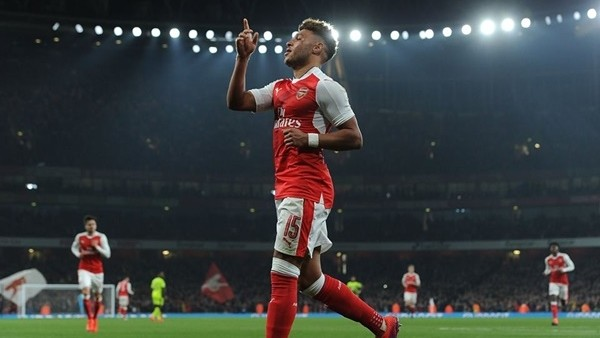 Arsenal, Reading'e şans tanımadı