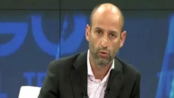 Serhat Ulueren: 'Ali Koç geliyor, dertler bitiyor'
