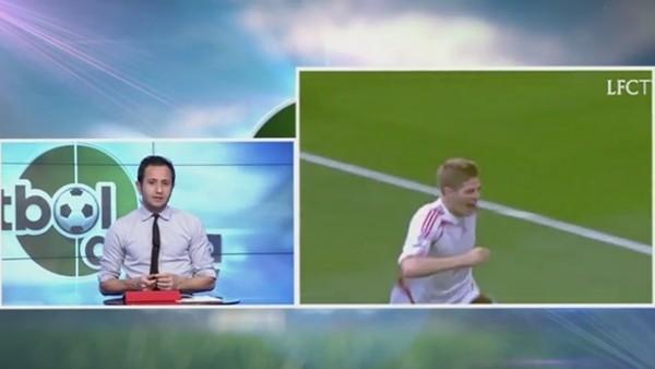 Steven Gerrard'ın en güzel 5 golü