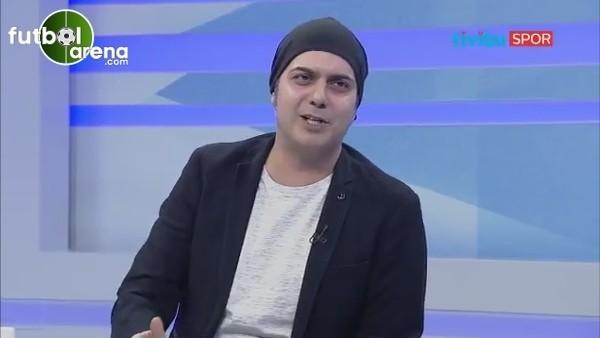 """Ali Ece: """"Vitor Pereira, Şener Şen'in canlandırdığı Ziya karakterine benziyor."""""""