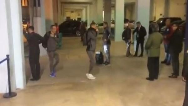 Malaga'da 4 günde 8 gol yiyen Boyko 'ya taraftar protestosu