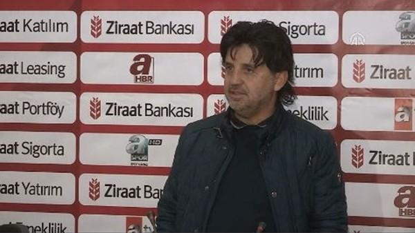 Suat Kaya, Fenerbahçe maçını değerlendirdi
