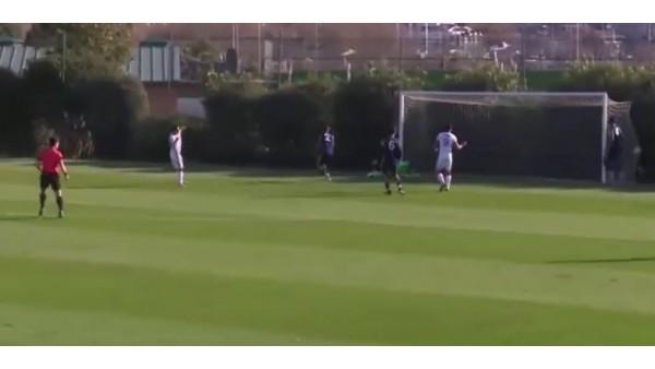 Sedat'ın Fenerbahçe'ye attığı gol