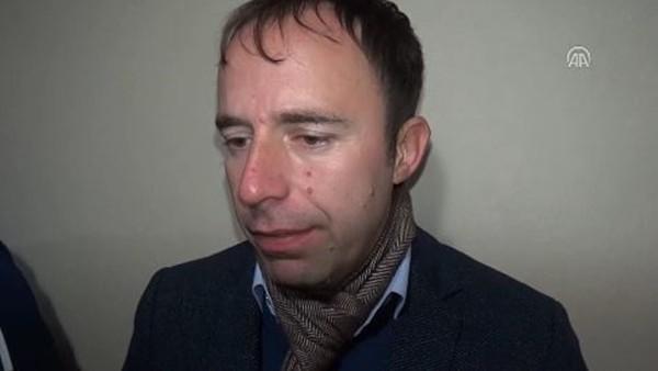 Serdar Sabuncu: 'Maça çok iyi hazırlandık'