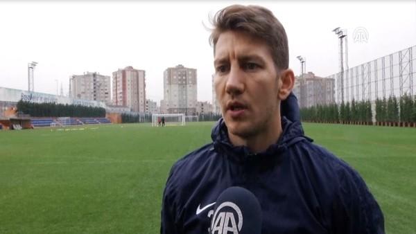 Ferhat Öztorun: 'Trabzonspor'un büyüklüğü tartışılmaz'