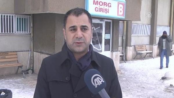 Amedspor kaptanı Şehmus hayatını kaybetti