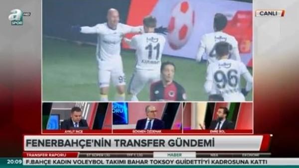 Emre Bol: 'Mehmet Ekici, Beşiktaş'a gitmeyecek'