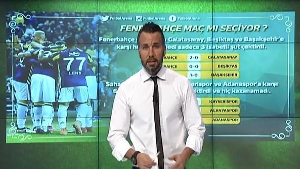 'Dick Advocaat orta sahada üreten oyuncu kullanmıyor'
