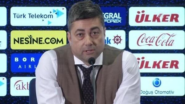 Adanaspor Teknik Direktörü Levent Şahin: 'Beraberlik bizi üzdü'