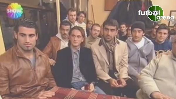 Fenerbahçe Ekmek Teknesinde / Nostalji