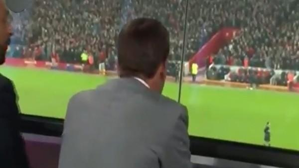 Gerrard'ın çılgın sevinci!
