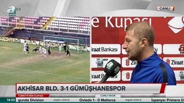 Tarık Daşgün'den Beşiktaş - Fenerbahçe derbisi itirafı