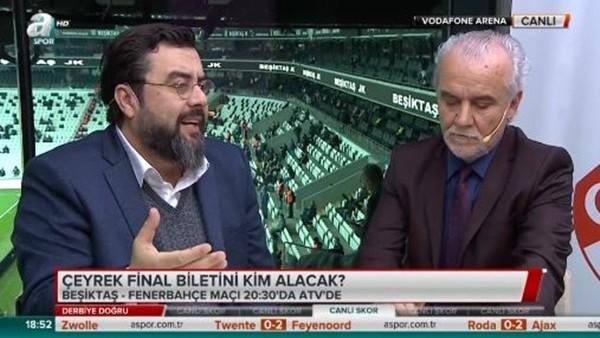 Emre Bol'dan Fenerbahçe yönetimine tepki