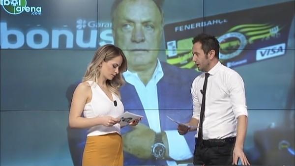 En Çok Tıklanan Haber - Dick Advocaat, Fenerbahçe'de kalacak mı?