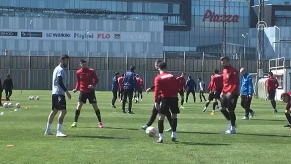 Samsunspor, Trabzonspor ile hazırlık maçı yapacak