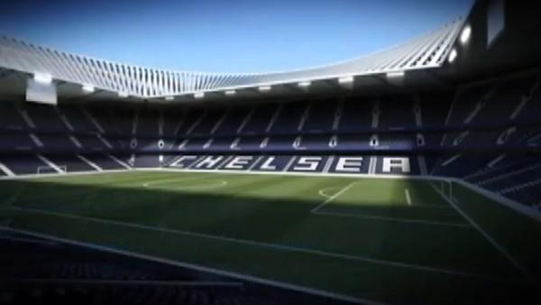 Chelsea'nin yeni stadı için onay çıktı