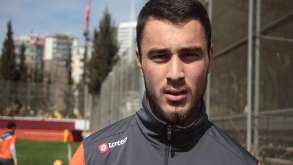 Halil İbrahim Pehlivan: 'Umutsuzluğa gerek yok'