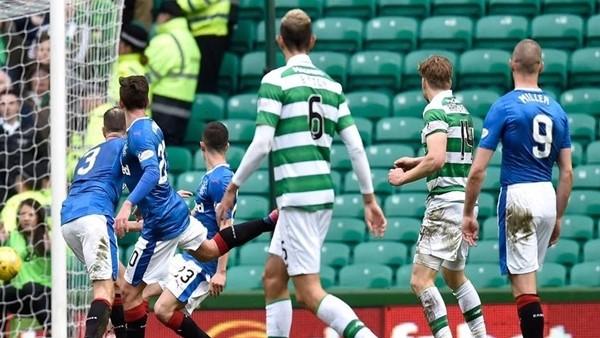Celtic, Rangers engeline takıldı!