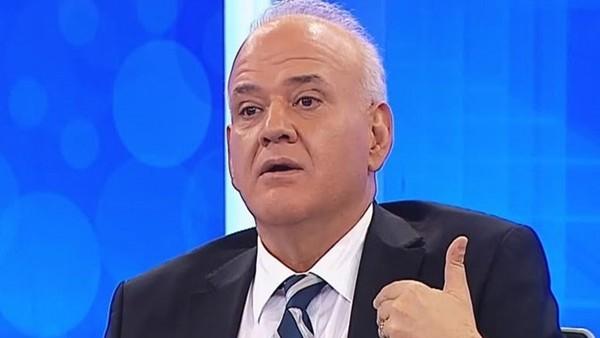 Ahmet Çakar'dan flaş Aboubakar iddiası!