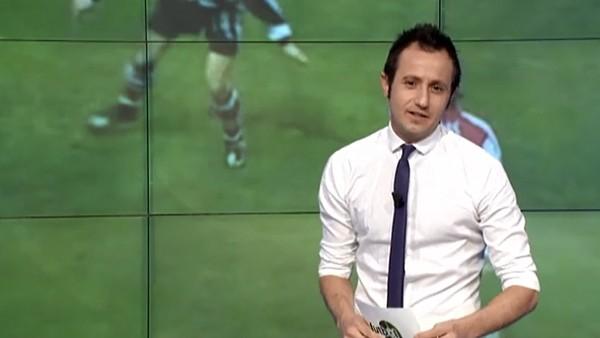 Denis Berkgamp'ın unutulmaz golü