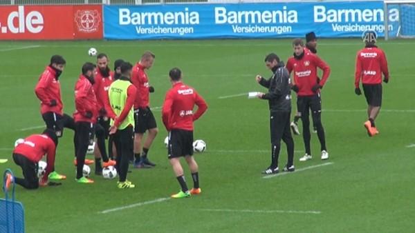 Tayfun Korkut, Bayer Leverkusen'de ilk maçına çıkacak