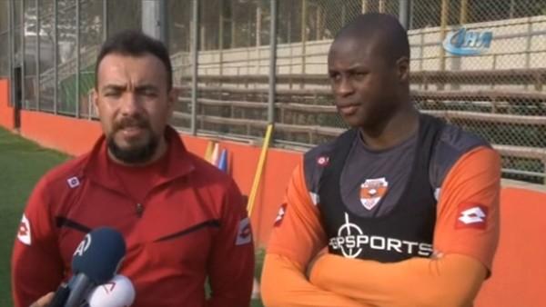 Gueye: 'Beklentimiz Galatasaray maçında iyi bir sonuç almak'