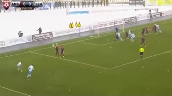 Lucescu'yu çıldırtan pozisyon! Gol kararı verilmedi...