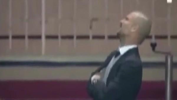 Guardiola çılgına döndü