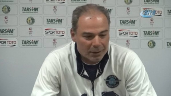 Engin İpekoğlu: 'Her iki takım için önemli bir maçtı'