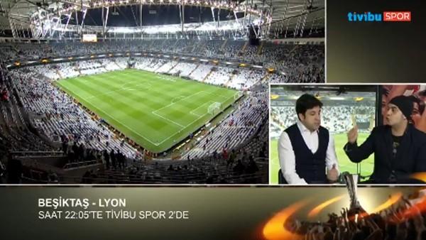 Ali Ece: 'Bu maçta Quaresma gerekiyor'