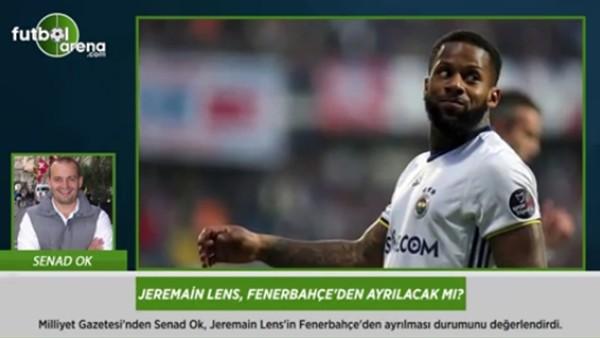 Lens, Fenerbahçe'den ayrılacak mı?