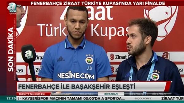 Josef: 'Adımızı finale yazdıracağız'