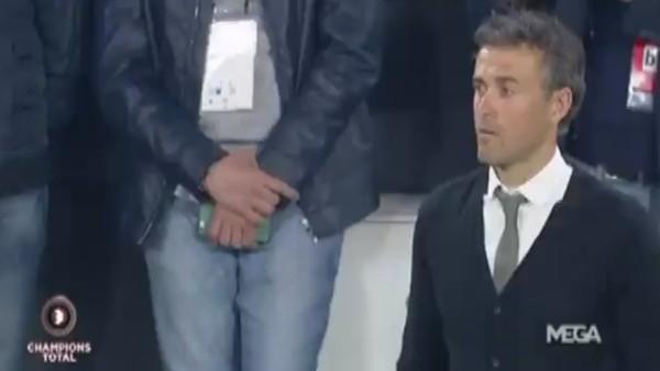 Dybala'nın 2. golü Enrique'yi çıldırttı!