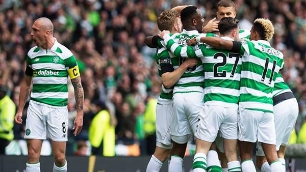 Celtic, Rangers'ı 2-0 mağlup etti