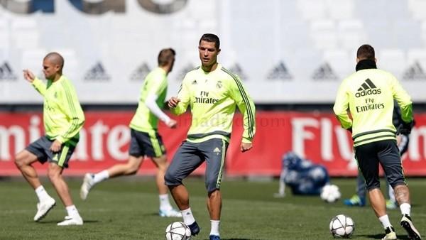 Ronaldo arıza çıkardı!