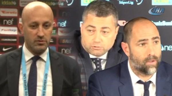 Galatasaray - Adanaspor maçı sonrası kim, ne dedi?