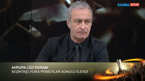 Önder Özen: 'Fabri penaltı atmalıydı'