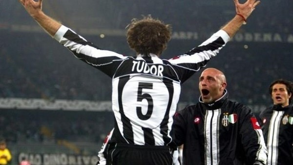 Juventus'tan Igor Tudor'a özel video!