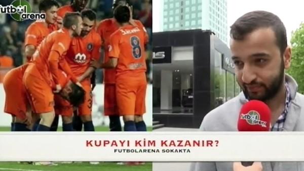 Türkiye Kupası'nı kim kazanır?