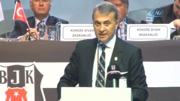 """Fikret Orman: """"UEFA ön yargılı bir karar verdi"""""""