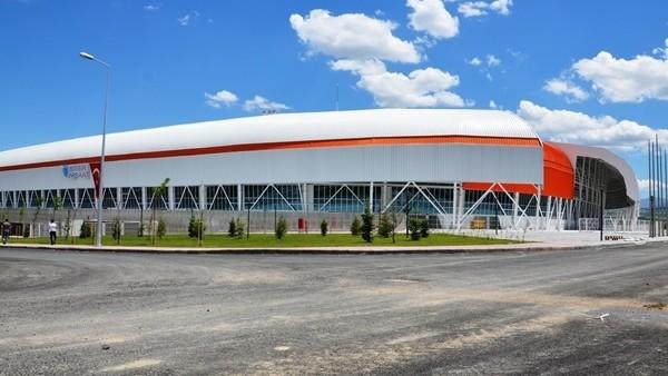 Malatya'nın yeni stadyumu sezona hazır