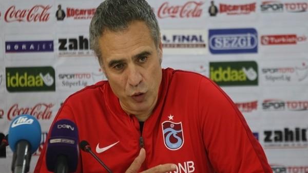 Ersun Yanal: 'Önümüzde kalan 3 maça bakacağız'