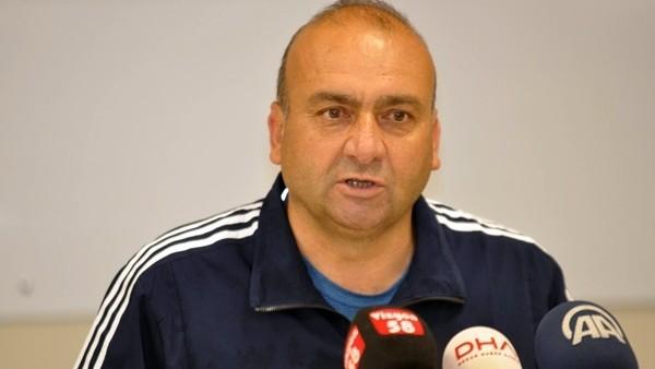 Mustafa Uğur: 'Ligde kalma adına mücadele edeceğiz ve ligde kalacağız'