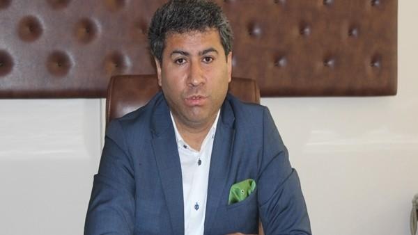 Denizlispor Asbaşkanı Taner Atilla, silahlı taraftar ile ilgili özür diledi